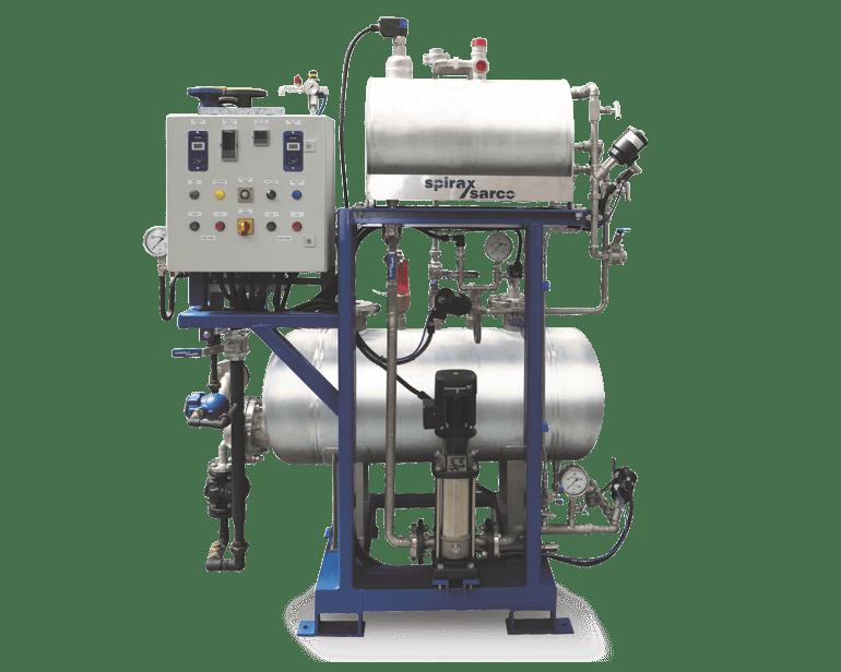 Clean Steam Generator Australian Version