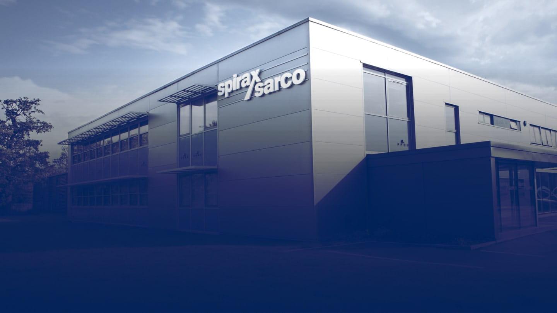 Spirax Sarco Building