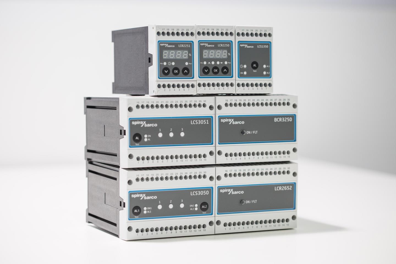 Spirax Sarco Boiler Controls Range