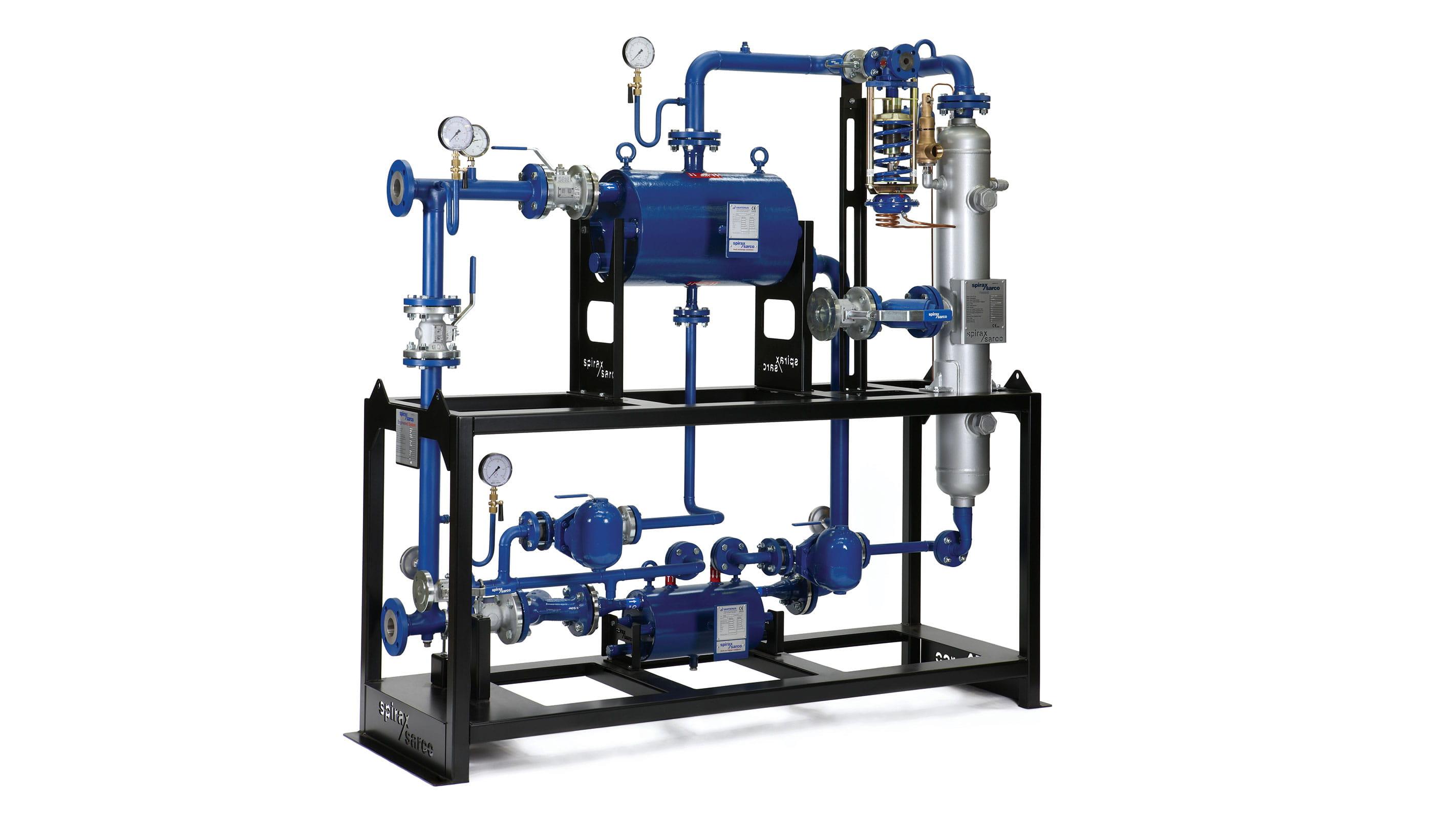FREME heat exchanger
