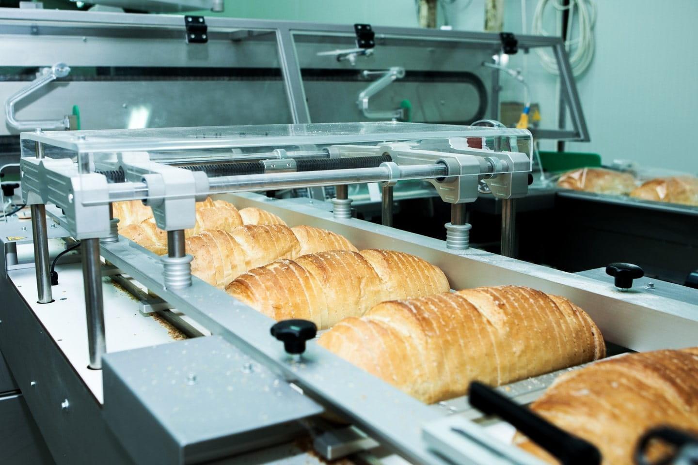 rendamp til fødevareproduktion